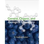 General, Organic, and Biological Chemistry
