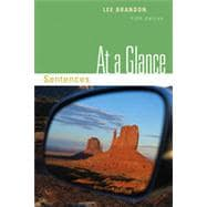 At a Glance: Sentences, 5th Edition
