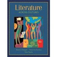 Literature Across Cultures (with MyLiteratureLab)