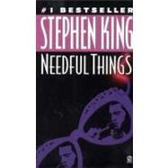 Needful Things 9780451172815R