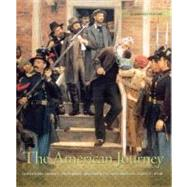 American Journey, The: A History of the United States, Combined Volume
