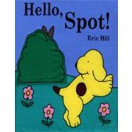 Hello, Spot!