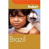 Fodor's Brazil, 3rd Edition