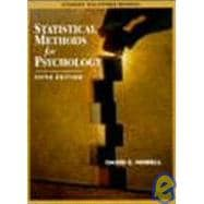 S.S.M. Statistical Methods For Psychology