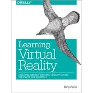 Learning Virtual Reality 9781491922835R