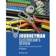 Journeyman Electrician�s Review Based on the National Electrical Code 2008