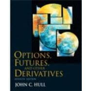 Options, Futures & Other Derivatives with Derivagem CD Value Package (includes Student Solutions Manual for Options, Futuresd Other Derivatives)