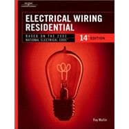 Electrical Wiring Residential: Residential/With Plans