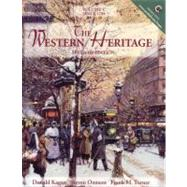 Western Heritage, The: Volume C, Since 1789