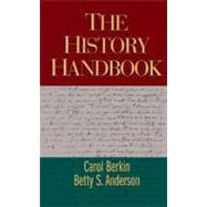 The History Handbook