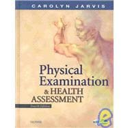 Health Assessment Online to Accompany Physical Examination and Health Assessment (User Guide, Access Code, and Textbook Package)