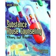 Substance Abuse Counseling: Theory and Practice