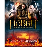 The Hobbit: The Battle of the Five Armies 9780544422858R