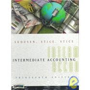 Intermediate Accounting with FASB 130 and 131 Update