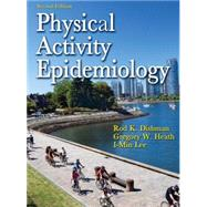 Physical Activity Epidemiology 9780736082860R