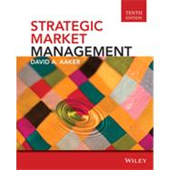 Strategic Market Management,