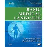 Basic Medical Language