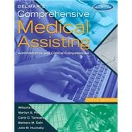Delmar's Comprehensive Medical Assisting, 5th