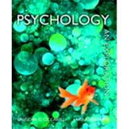 MyPsychLab with Pearson eText -- Standalone Access Card -- for Psychology An Exploration