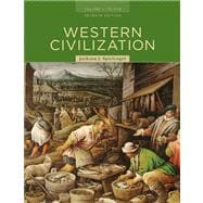 Western Civilization Vol. 1 : To 1715