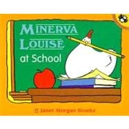Minerva Louise at School