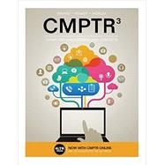 CMPTR (with Computing CourseMate with eBook Printed Access Card)