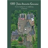 1000 Jahre deutsche Literatur