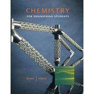 Chemistry for Engineering Students, 2nd Edition