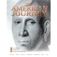 American Journey Vol. 1 : Teaching and Learning Classroom Edition, Volume 1