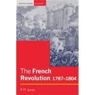 French Revolution 1787-1804, The