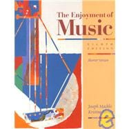 Enjoyment of Music