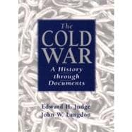 The Cold War A History Through Documents