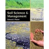 Soil Science and Management, 5th Edition