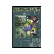 Perspectives on the World Christian Movement : A Reader