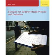 Statistics For Evidence-Based Practice And Evaluation