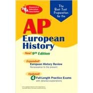 The Best Test Preparation For the AP European History