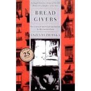Bread Givers Pa (Reissue)