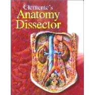 Clemente's Anatomy Dissector