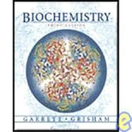 Biochemistry, Updated Edition