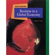 Business in a Global Economy : Text