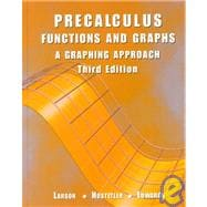 Pre Calculus Functions and Graphs