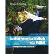 Applied Numerical Methods : With MATLAB for Engineers and Scientists