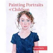 Painting Portraits of Children 9781785002908R