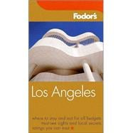 Fodor's Los Angeles, 19th Edition