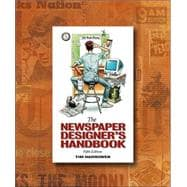 Newspaper Designer's Handbook with CD-ROM