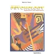 Essentials of Psychology: Exploration and Application (Paperbound Edition)
