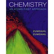 Chemistry: An Atoms First Approach, 1st Edition