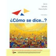 Cmo se dice?, Enhanced Edition, 9th Edition