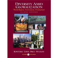 Diversity amid Globalization : Development