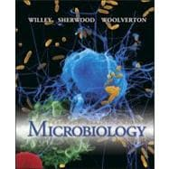 Prescott's Microbiology